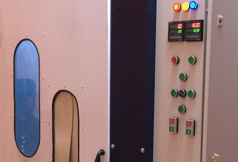 ماكينات حلايا الزجاج والرخام